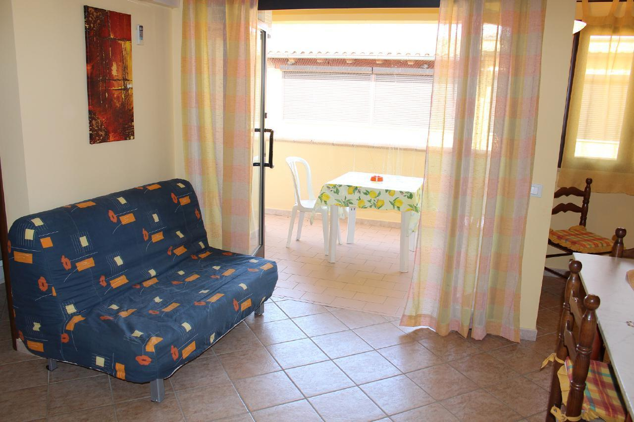 Holiday apartment Mare (315993), Trappeto, Palermo, Sicily, Italy, picture 10