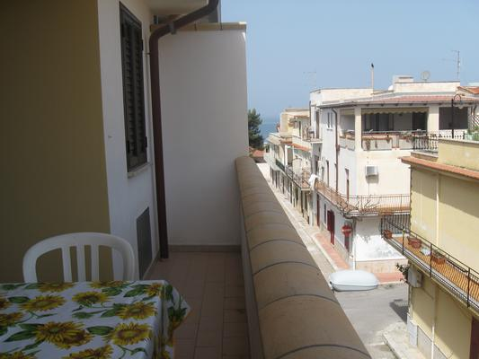 Holiday apartment Mare (315993), Trappeto, Palermo, Sicily, Italy, picture 4