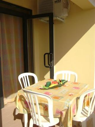 Holiday apartment Mare (315993), Trappeto, Palermo, Sicily, Italy, picture 5