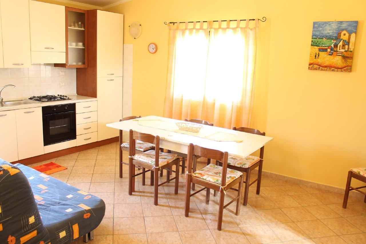 Holiday apartment Monte (316104), Trappeto, Palermo, Sicily, Italy, picture 13