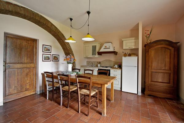 Holiday apartment 203 Wohnung im Biohof (316827), Rapolano Terme, Siena, Tuscany, Italy, picture 2