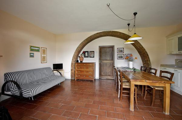 Holiday apartment 203 Wohnung im Biohof (316827), Rapolano Terme, Siena, Tuscany, Italy, picture 3
