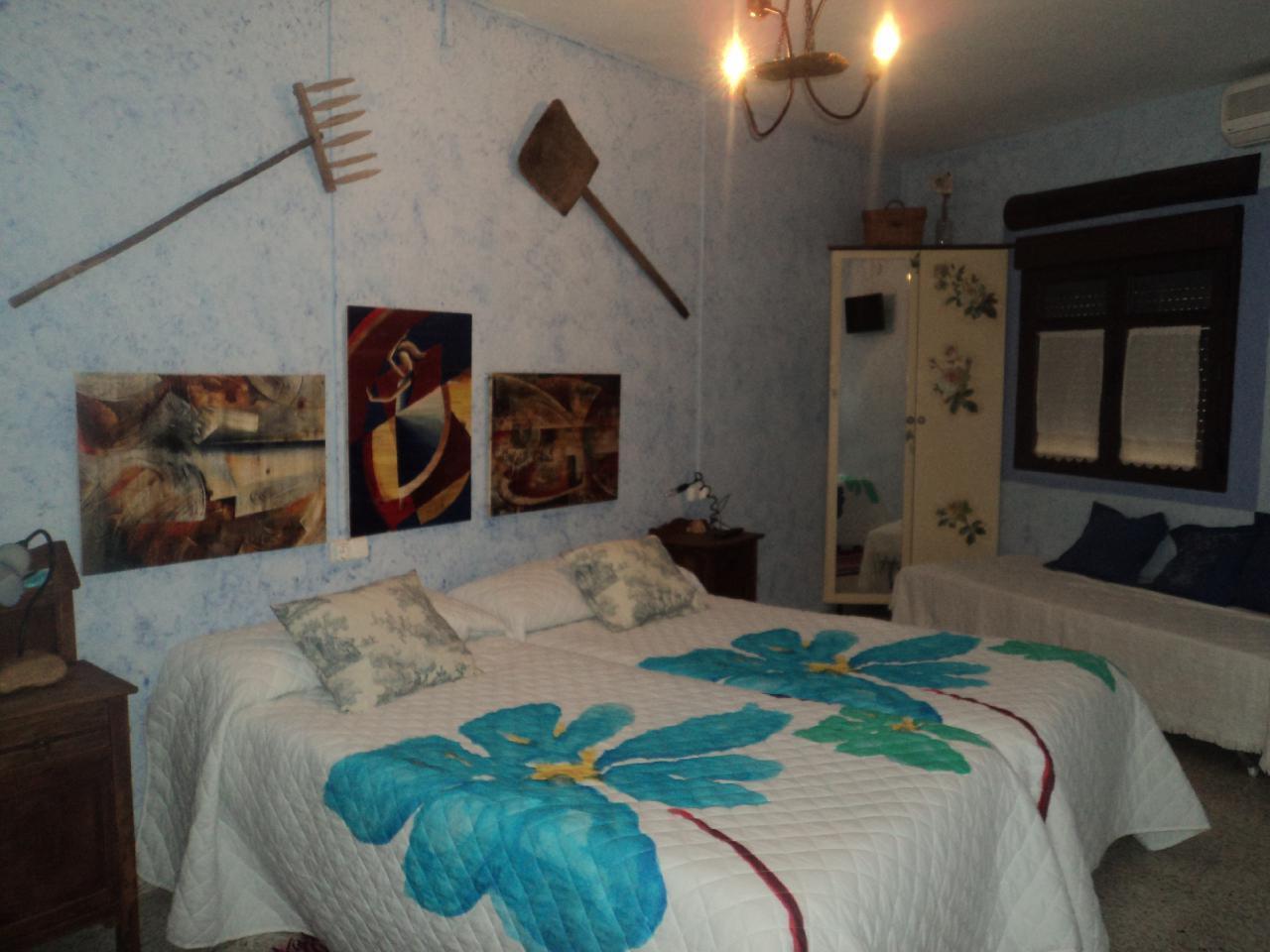 Ferienhaus Casa Rural Abuela Maxi (316830), Riolobos, Caceres, Extremadura, Spanien, Bild 10