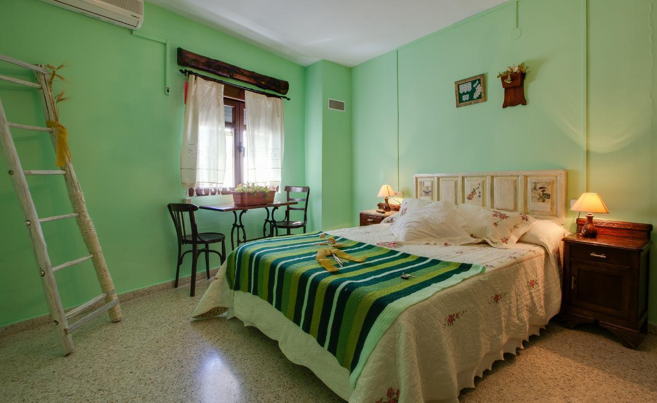 Ferienhaus Casa Rural Abuela Maxi (316830), Riolobos, Caceres, Extremadura, Spanien, Bild 3