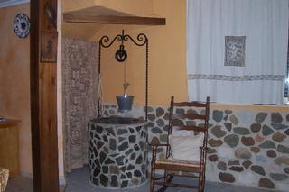 Ferienhaus Casa Rural Abuela Maxi (316830), Riolobos, Caceres, Extremadura, Spanien, Bild 2
