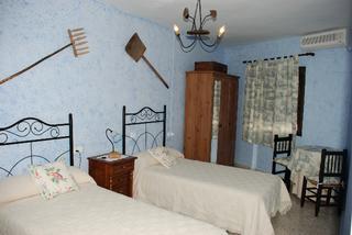 Ferienhaus Casa Rural Abuela Maxi (316830), Riolobos, Caceres, Extremadura, Spanien, Bild 6