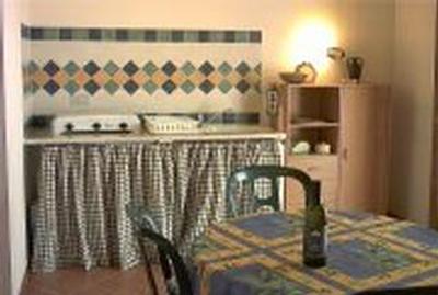 Maison de vacances RESIDENCE CIAULI - Carrubo (316831), Scopello, Trapani, Sicile, Italie, image 7