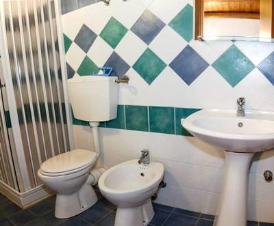 Maison de vacances RESIDENCE CIAULI - Carrubo (316831), Scopello, Trapani, Sicile, Italie, image 4