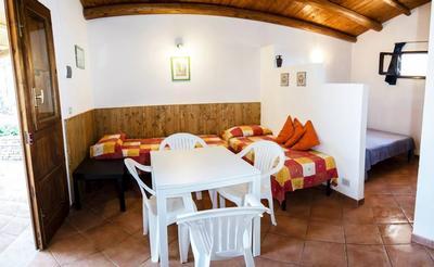 Maison de vacances RESIDENCE CIAULI - Carrubo (316831), Scopello, Trapani, Sicile, Italie, image 3
