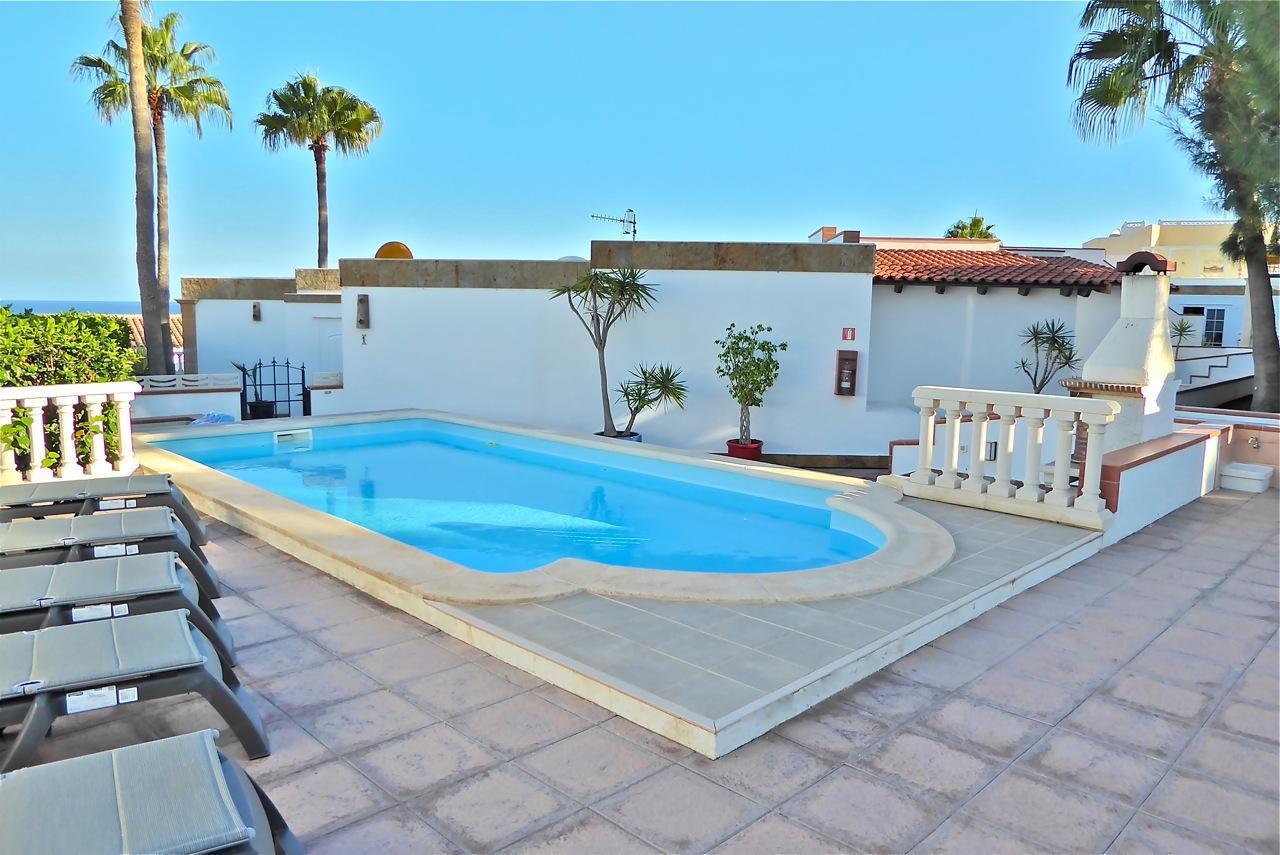 Ferienhaus Ferienhäuser Panorama Jardin (318122), Costa Calma, Fuerteventura, Kanarische Inseln, Spanien, Bild 1