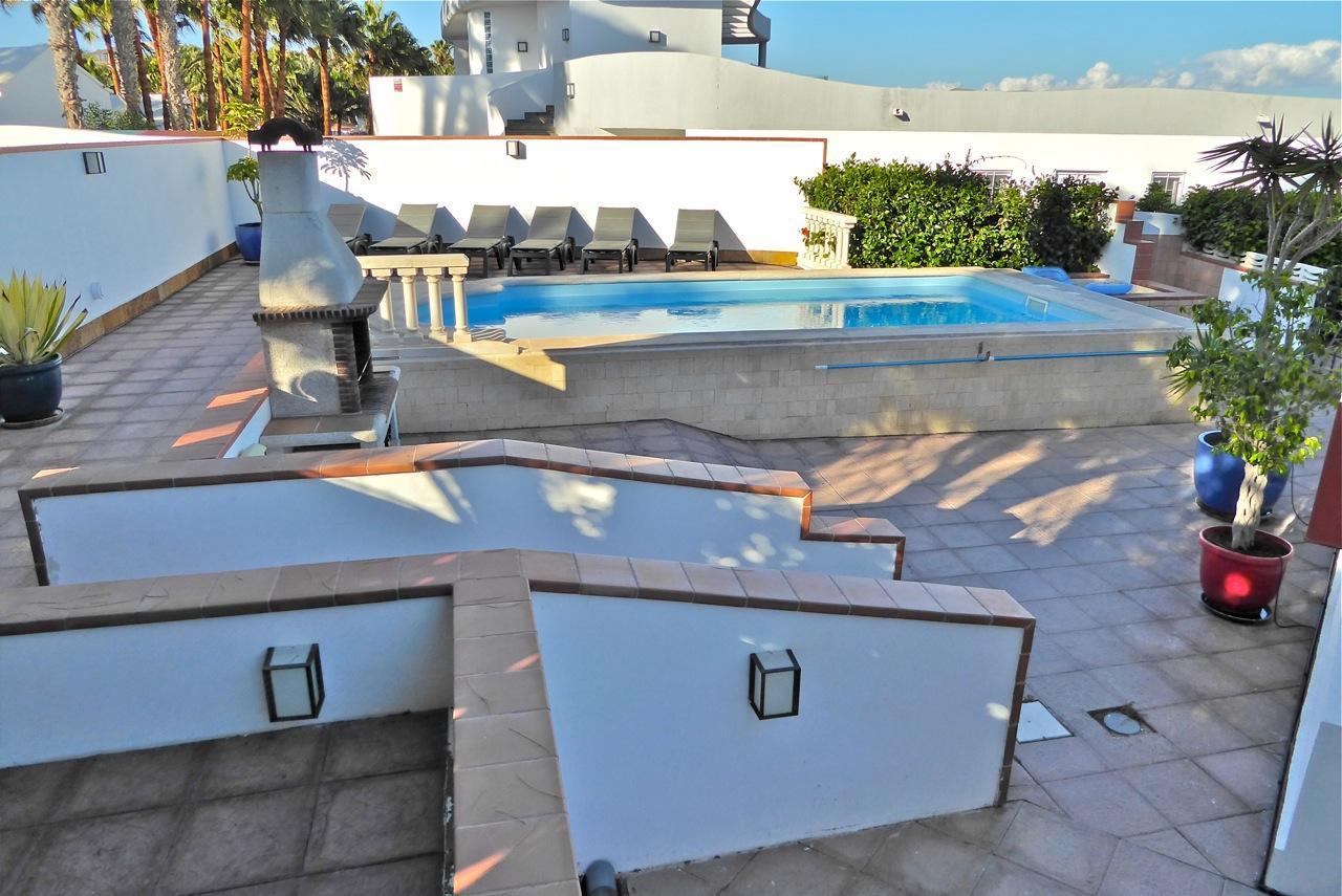 Ferienhaus Ferienhäuser Panorama Jardin (318122), Costa Calma, Fuerteventura, Kanarische Inseln, Spanien, Bild 11