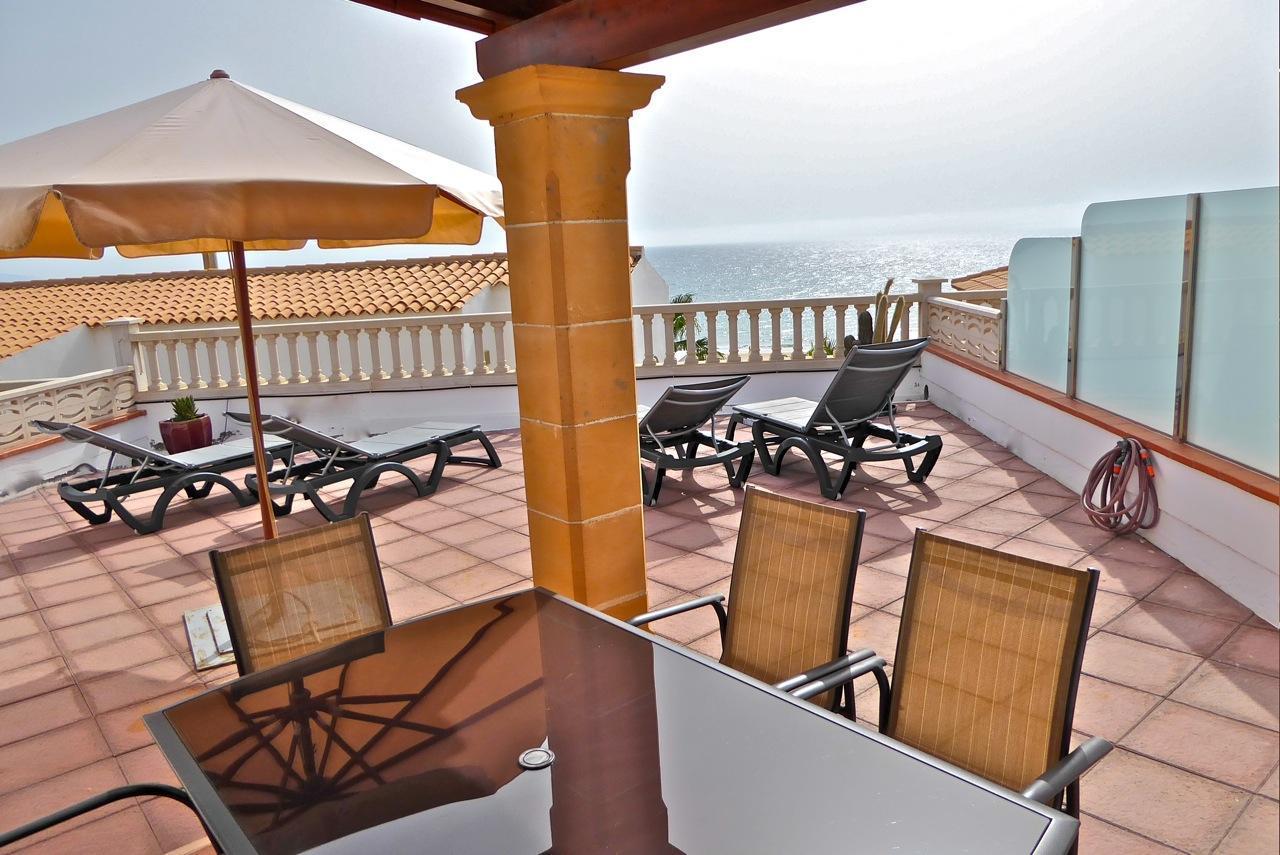 Ferienhaus Ferienhäuser Panorama Jardin (318122), Costa Calma, Fuerteventura, Kanarische Inseln, Spanien, Bild 3