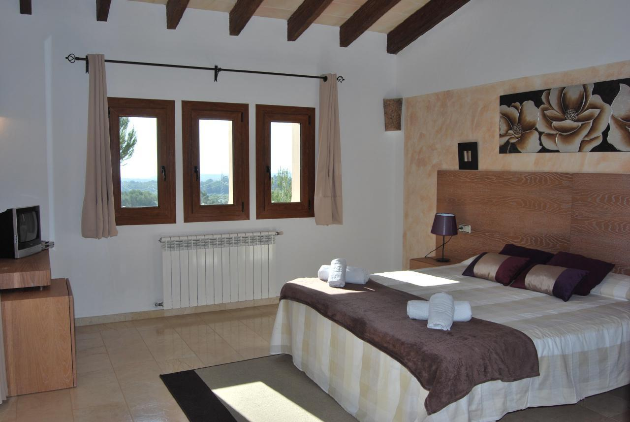 Ferienhaus Forn Fumet ETV899 (318520), Cala d'Or, Mallorca, Balearische Inseln, Spanien, Bild 8