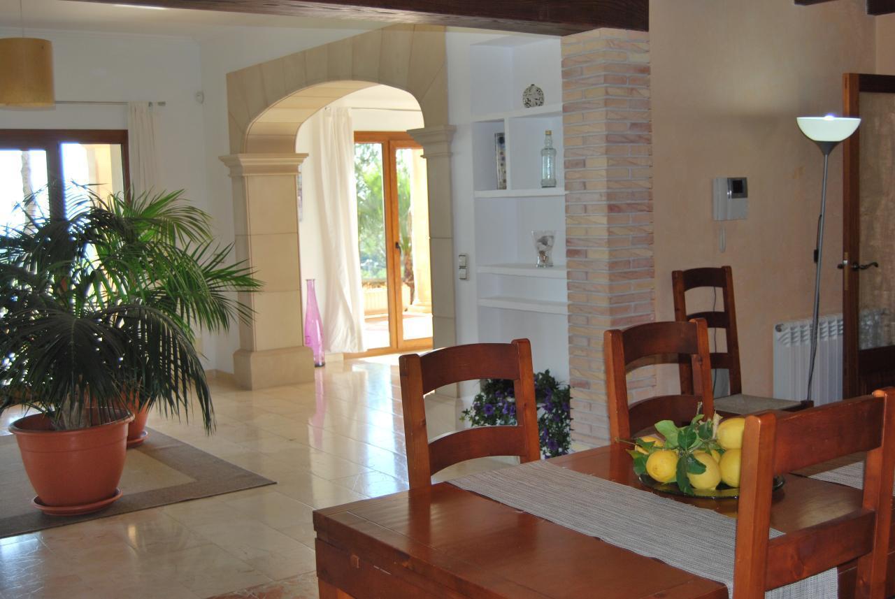 Ferienhaus Forn Fumet ETV899 (318520), Cala d'Or, Mallorca, Balearische Inseln, Spanien, Bild 7