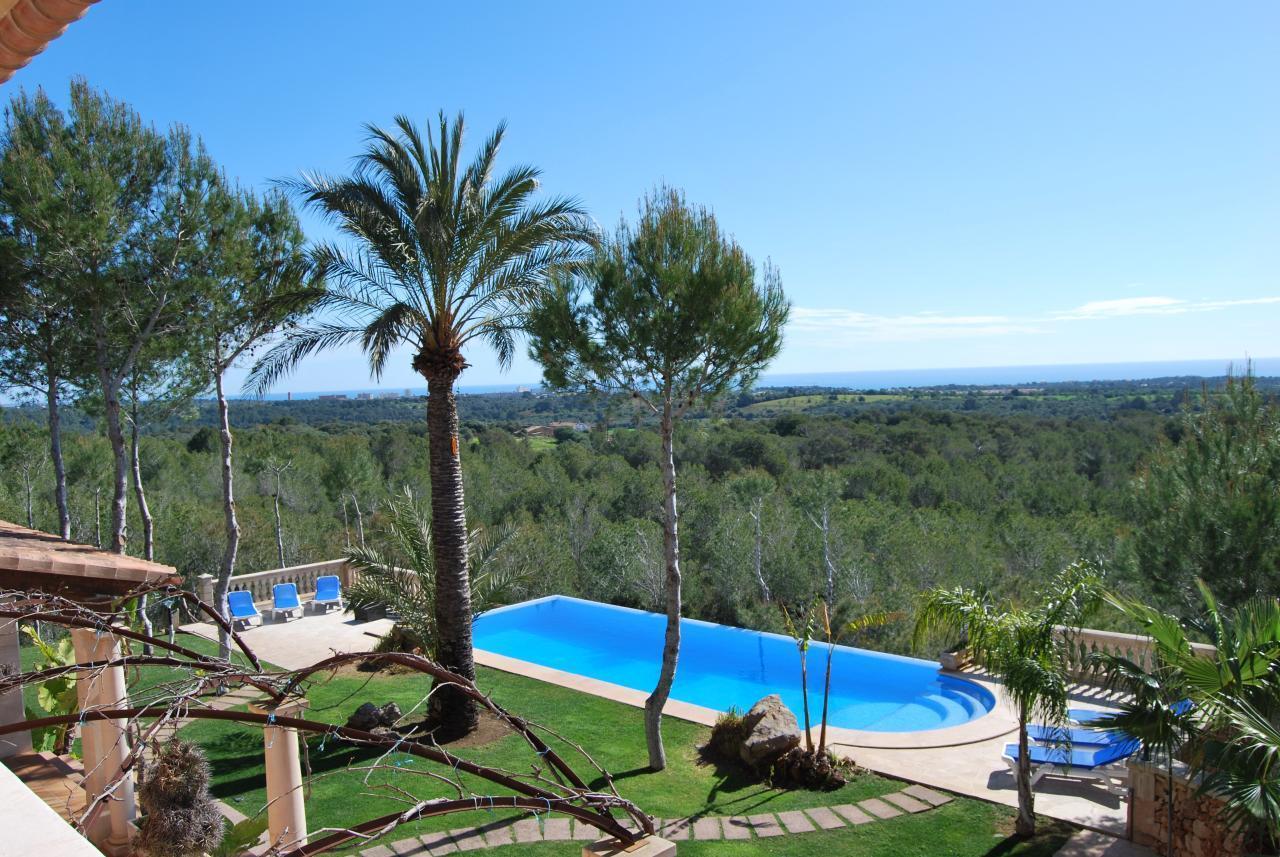 Ferienhaus Forn Fumet ETV899 (318520), Cala d'Or, Mallorca, Balearische Inseln, Spanien, Bild 21