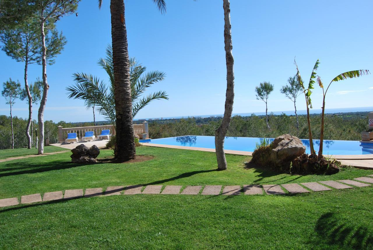 Ferienhaus Forn Fumet ETV899 (318520), Cala d'Or, Mallorca, Balearische Inseln, Spanien, Bild 28