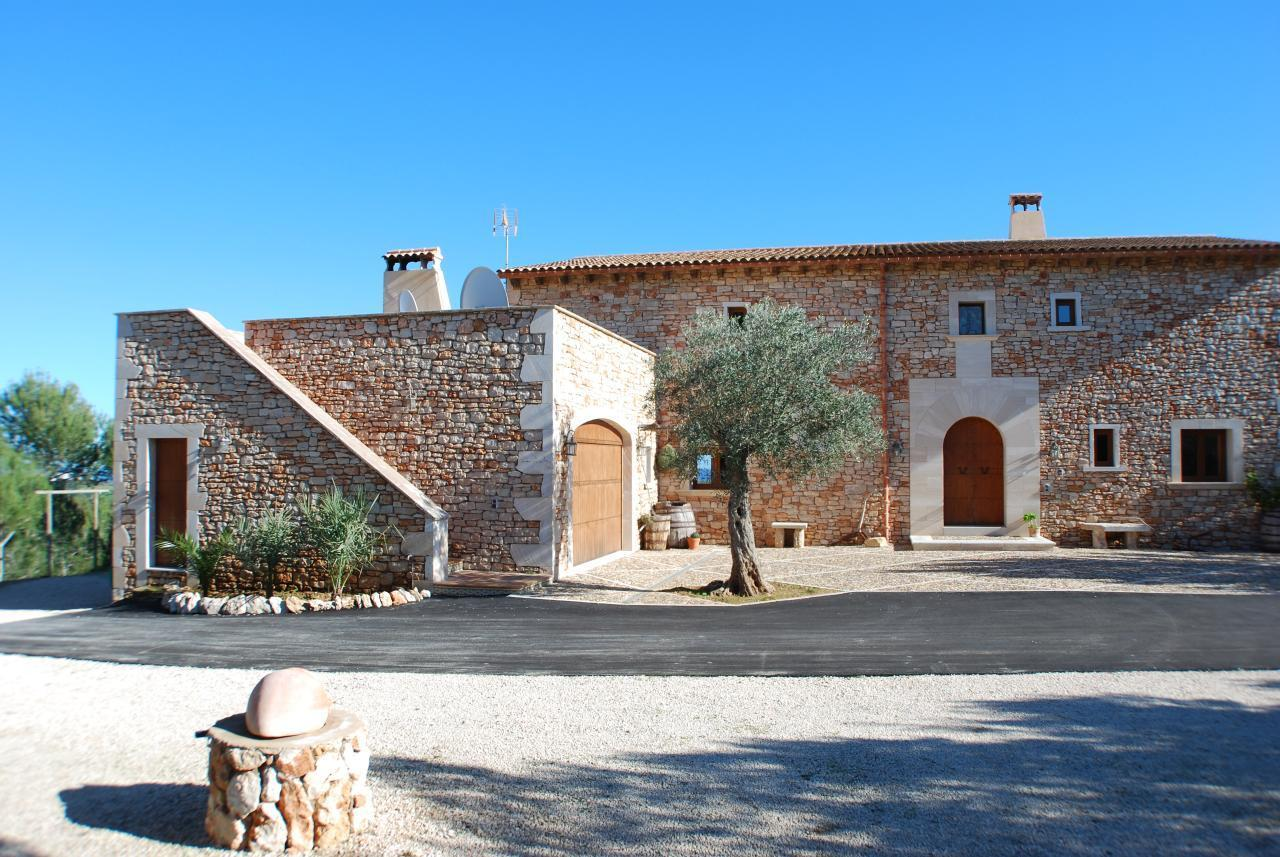 Ferienhaus Forn Fumet ETV899 (318520), Cala d'Or, Mallorca, Balearische Inseln, Spanien, Bild 2