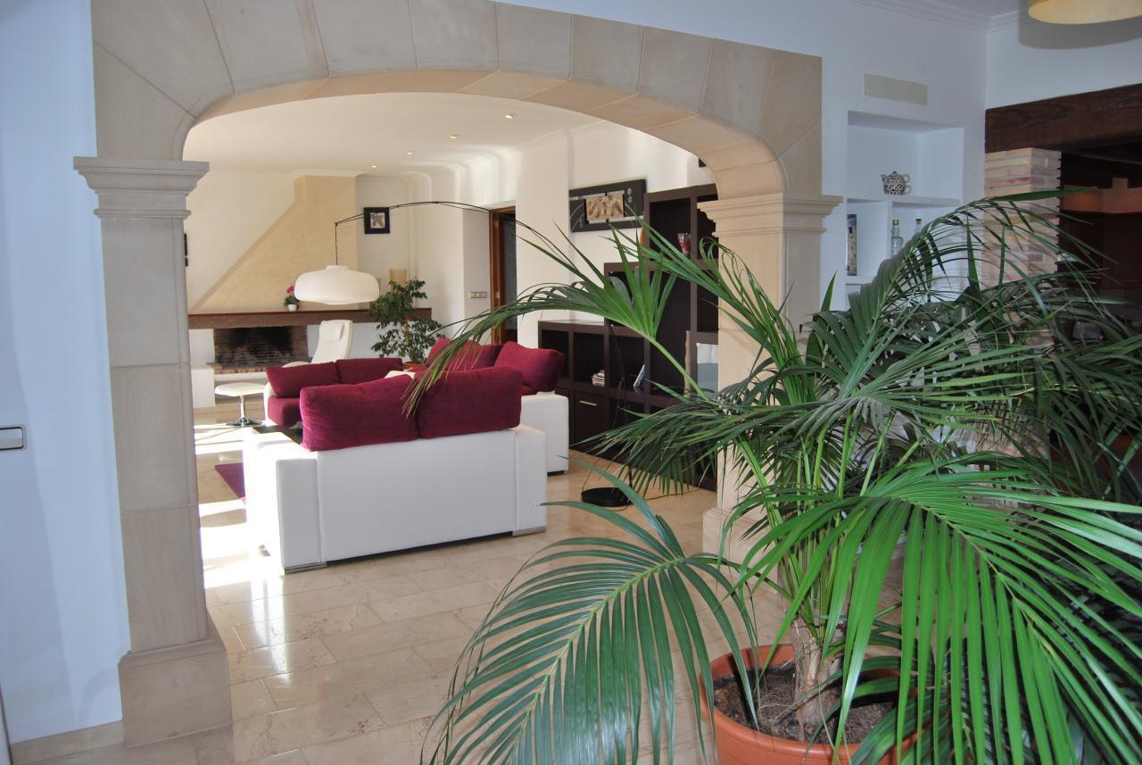 Ferienhaus Forn Fumet ETV899 (318520), Cala d'Or, Mallorca, Balearische Inseln, Spanien, Bild 15