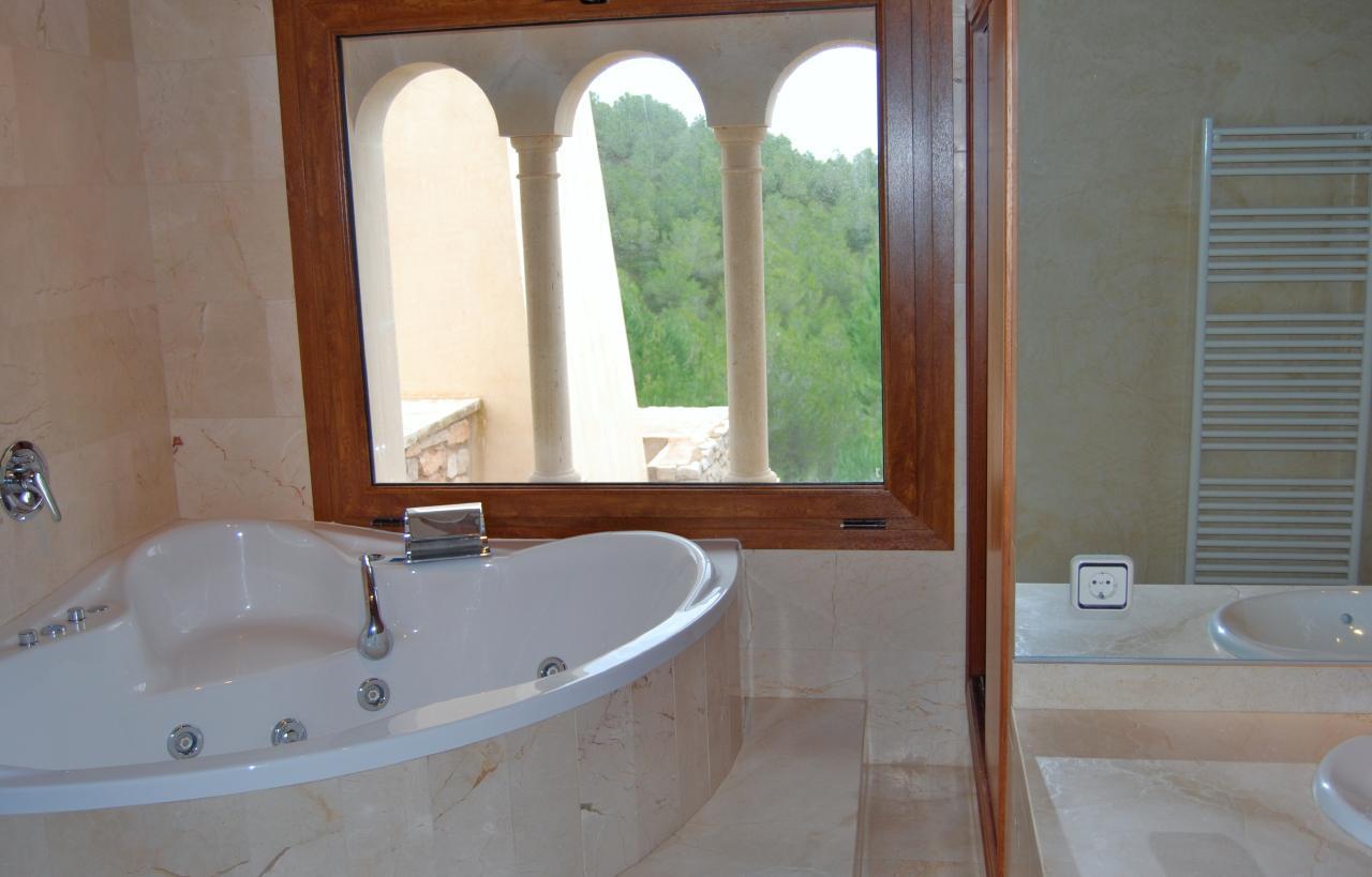 Ferienhaus Forn Fumet ETV899 (318520), Cala d'Or, Mallorca, Balearische Inseln, Spanien, Bild 12