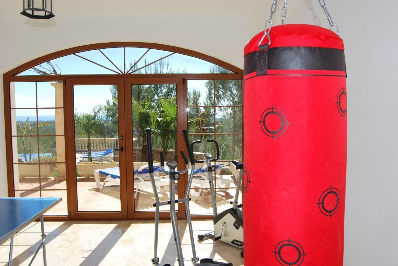 Ferienhaus Forn Fumet ETV899 (318520), Cala d'Or, Mallorca, Balearische Inseln, Spanien, Bild 19