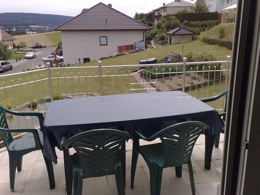 Ferienwohnung Ferienwohung Dachgeschoss (318547), Morbach, Hunsrück, Rheinland-Pfalz, Deutschland, Bild 2