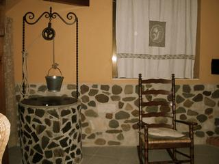 Ferienwohnung Apartamento rural Abuela Maxi (318824), Riolobos, Caceres, Extremadura, Spanien, Bild 2