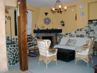 Ferienwohnung Apartamento rural Abuela Maxi (318824), Riolobos, Caceres, Extremadura, Spanien, Bild 3