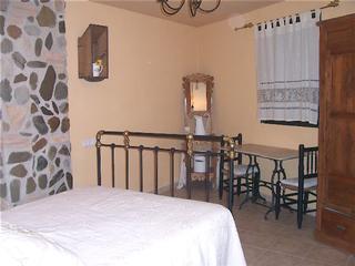 Ferienwohnung Apartamento rural Abuela Maxi (318824), Riolobos, Caceres, Extremadura, Spanien, Bild 4