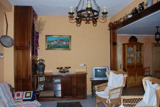 Ferienwohnung Apartamento rural Abuela Maxi (318824), Riolobos, Caceres, Extremadura, Spanien, Bild 10