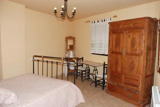 Ferienwohnung Apartamento rural Abuela Maxi (318824), Riolobos, Caceres, Extremadura, Spanien, Bild 12