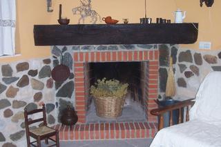 Ferienwohnung Apartamento rural Abuela Maxi (318824), Riolobos, Caceres, Extremadura, Spanien, Bild 15