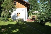 Freistehendes alleinstehendes Ferienhaus Natur Ferienhaus in Deutschland