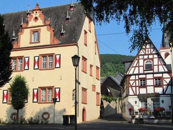Ferienwohnung Jobelius (319430), Bruttig-Fankel, Mosel-Saar, Rheinland-Pfalz, Deutschland, Bild 26