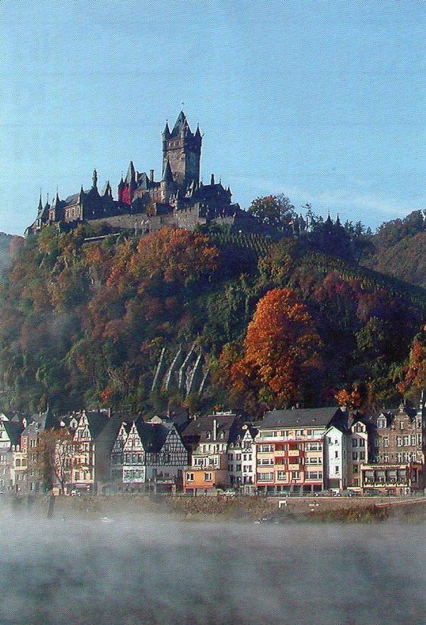 Ferienwohnung Jobelius (319430), Bruttig-Fankel, Mosel-Saar, Rheinland-Pfalz, Deutschland, Bild 25