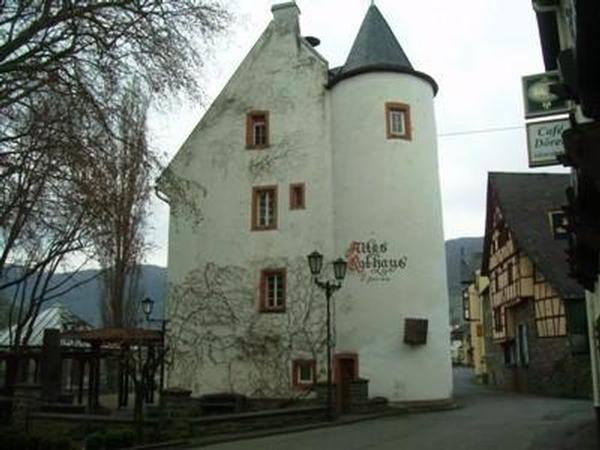 Ferienwohnung Jobelius (319430), Bruttig-Fankel, Mosel-Saar, Rheinland-Pfalz, Deutschland, Bild 24