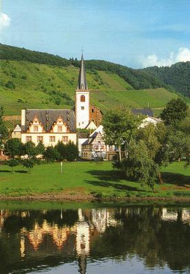 Ferienwohnung Jobelius (319430), Bruttig-Fankel, Mosel-Saar, Rheinland-Pfalz, Deutschland, Bild 19