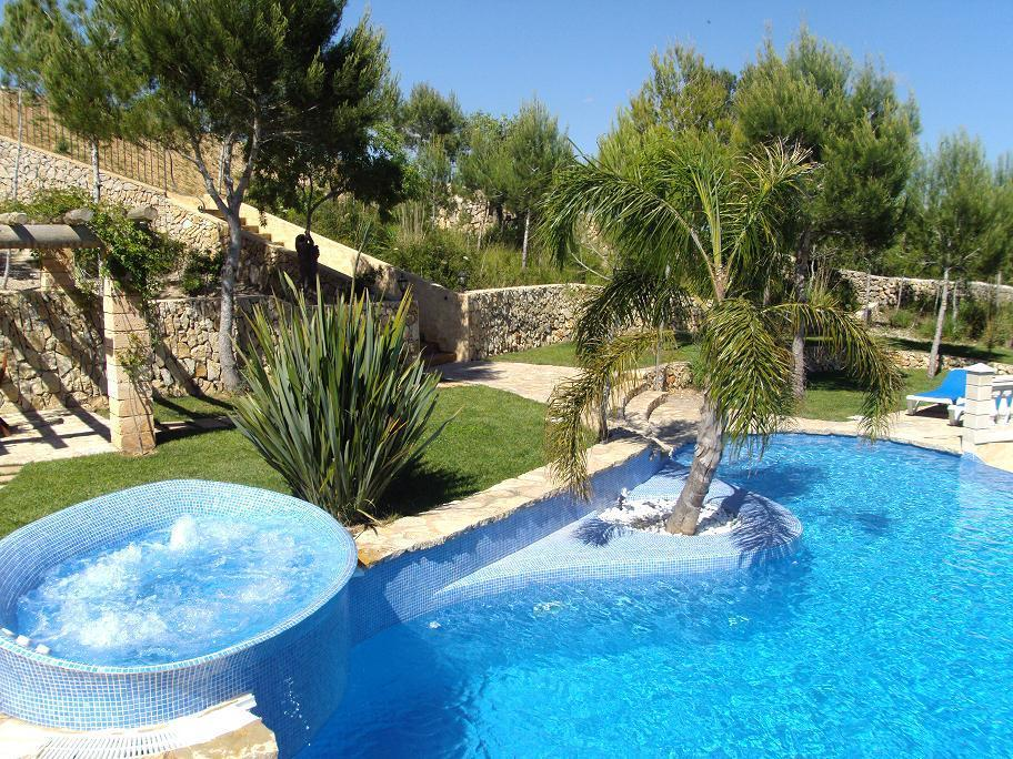 Ferienhaus Es Puig de Sa Mola (319440), Son Macià, Mallorca, Balearische Inseln, Spanien, Bild 4
