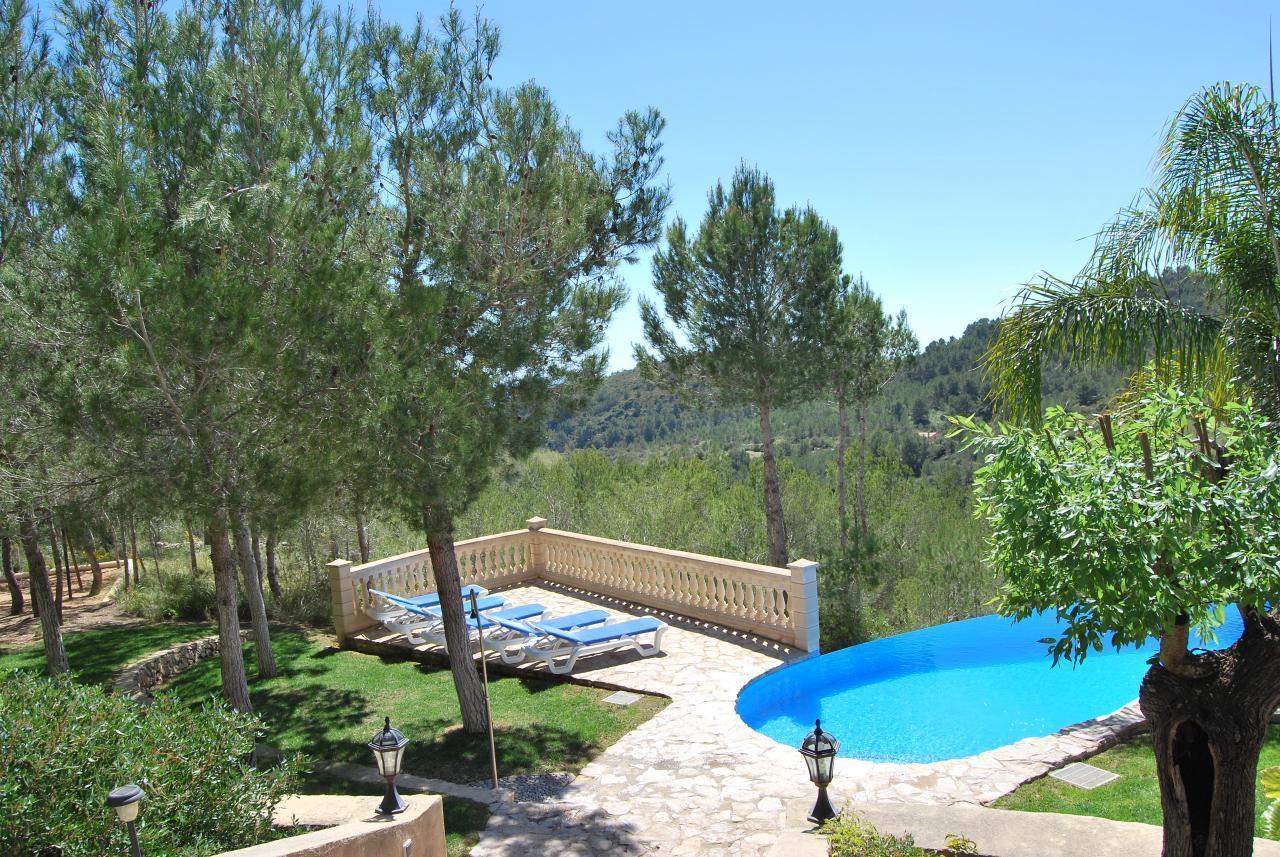 Ferienhaus Es Puig de Sa Mola (319440), Son Macià, Mallorca, Balearische Inseln, Spanien, Bild 26