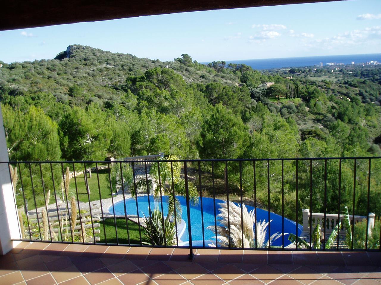 Ferienhaus Es Puig de Sa Mola (319440), Son Macià, Mallorca, Balearische Inseln, Spanien, Bild 6