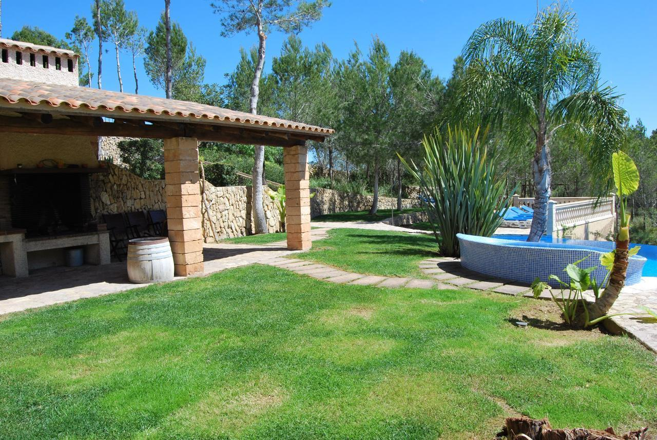 Ferienhaus Es Puig de Sa Mola (319440), Son Macià, Mallorca, Balearische Inseln, Spanien, Bild 25