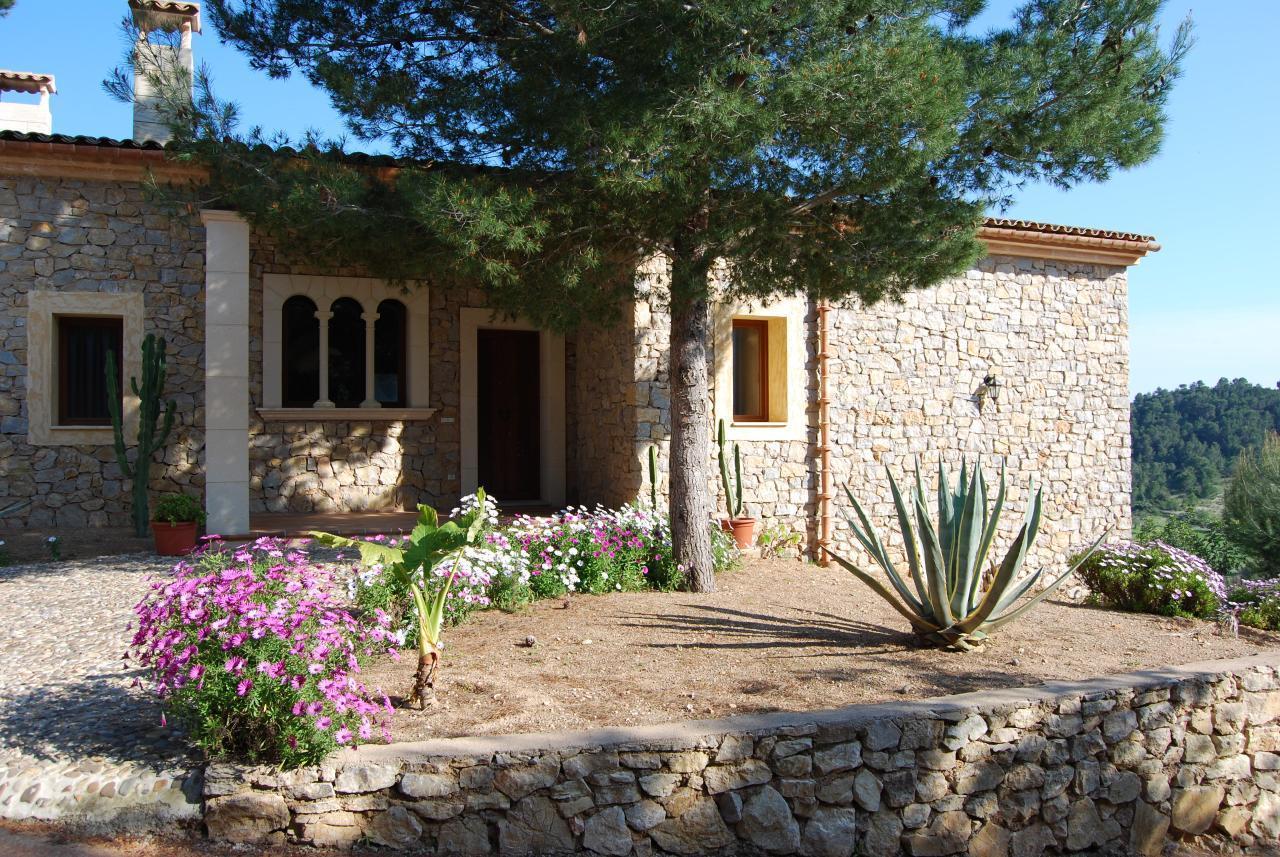 Ferienhaus Es Puig de Sa Mola (319440), Son Macià, Mallorca, Balearische Inseln, Spanien, Bild 2
