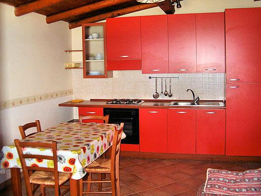 Appartement de vacances RESIDENCE La Playa - 7 people (319648), Castellammare del Golfo, Trapani, Sicile, Italie, image 7
