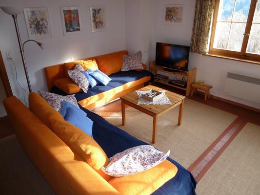 Appartement de vacances Chalet Malenca (32343), Masein, Domleschg - Heinzenberg, Grisons, Suisse, image 8