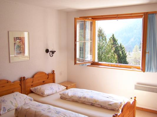 Ferienwohnung Chalet Malenca (32343), Masein, Domleschg - Heinzenberg, Graubünden, Schweiz, Bild 6