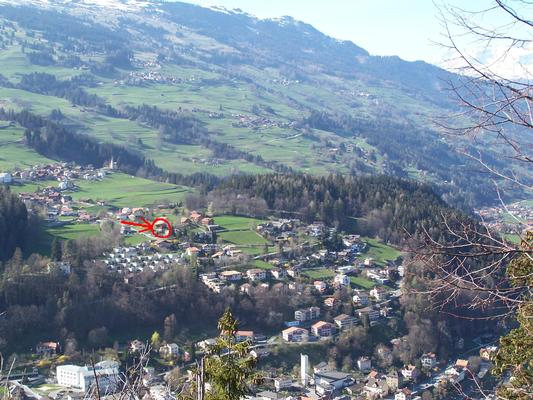 Ferienwohnung Chalet Malenca (32343), Masein, Domleschg - Heinzenberg, Graubünden, Schweiz, Bild 10