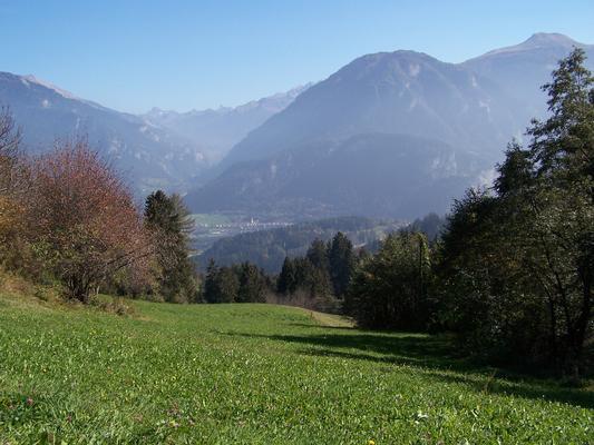 Ferienwohnung Chalet Malenca (32343), Masein, Domleschg - Heinzenberg, Graubünden, Schweiz, Bild 11