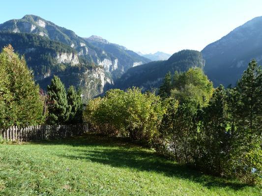 Ferienwohnung Chalet Malenca (32343), Masein, Domleschg - Heinzenberg, Graubünden, Schweiz, Bild 13