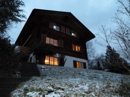 Ferienwohnung Chalet Malenca (32343), Masein, Domleschg - Heinzenberg, Graubünden, Schweiz, Bild 18