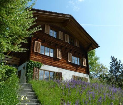 Appartement de vacances Chalet Malenca (32343), Masein, Domleschg - Heinzenberg, Grisons, Suisse, image 1