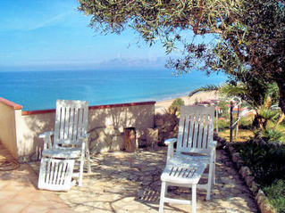 Holiday apartment Residence  la Playa - 4 people (321603), Castellammare del Golfo, Trapani, Sicily, Italy, picture 1